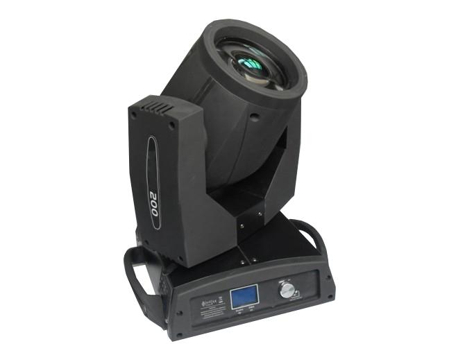 LC-G-200W摇头光束灯